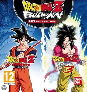 Dragon Ball Z: Budokai HD